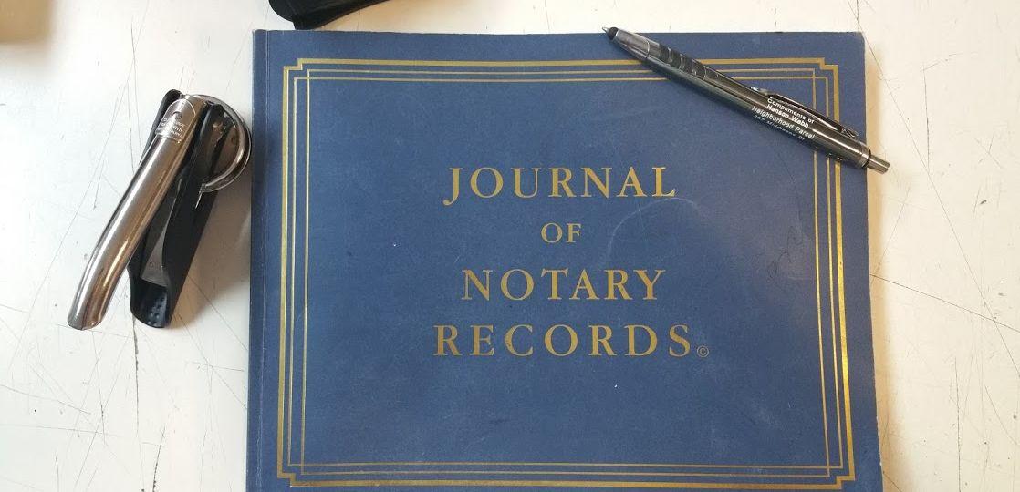 Mobile Notary Boston MA