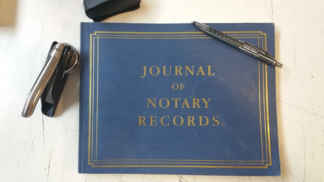 Mobile Notary Boston MA