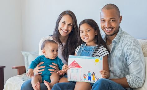 Adoption Documents