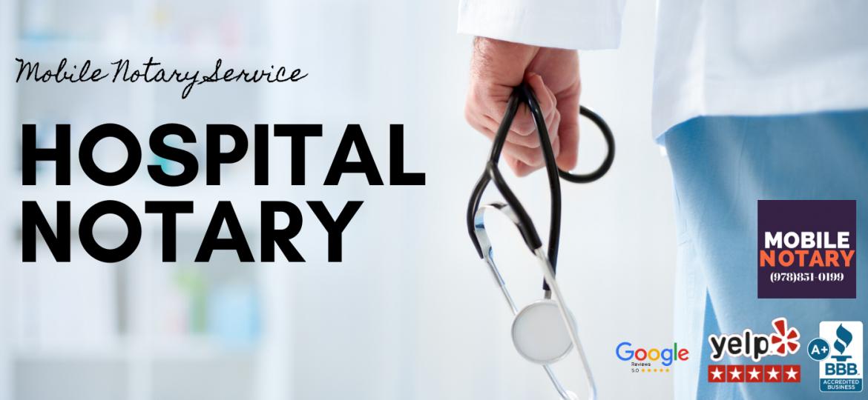 Hospital Notary Boston MA (1)
