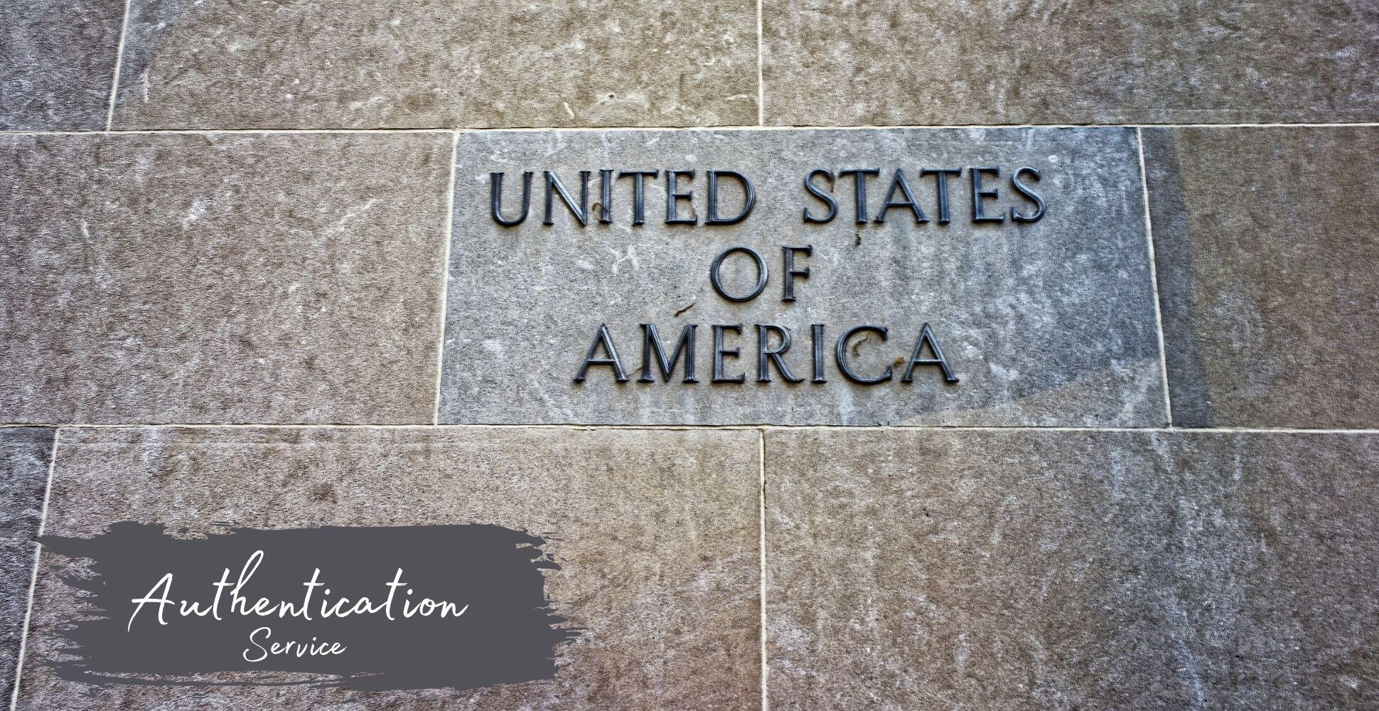 U.S State Department Authentication and Notary Services In Boston MA